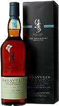 Lagavulin Distillers Edition Whisky escocés de malta doble madurado 2018, 70cl