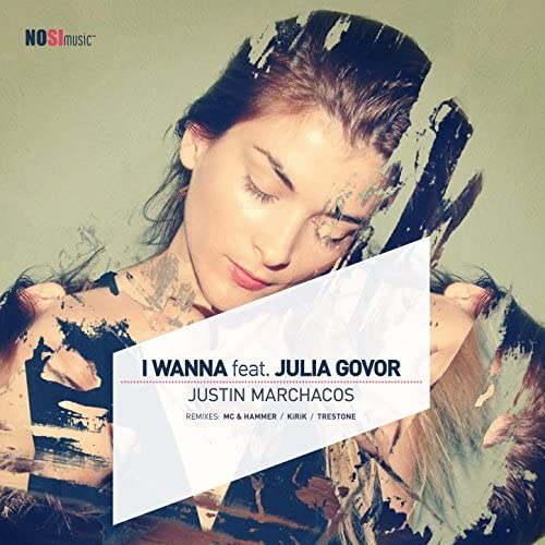 Justin Marchacos feat. Julia Govor