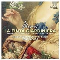 Mozart: La finta giardiniera (2013-05-03)