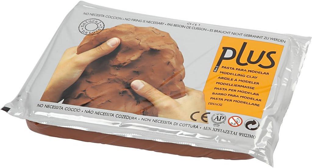 service Self-Hardening Clay terracotta 12x1000 g latest