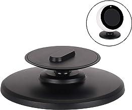 TASLAR 360 Degree Rotation Stand for Amazon Echo Spot Smart Speaker (Black)