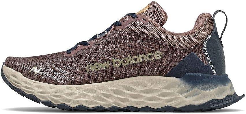 New Balance Women's Fresh Foam Hierro V6 Trail Running Shoe