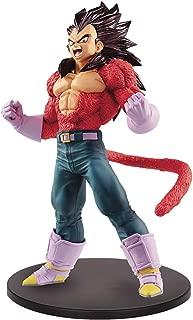 Dragon Ball GT: Super Saiyan 4 Vegeta Blood of Saiyans Special IV Collectable Action Toy Figure
