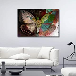 Best butterfly giclee print Reviews