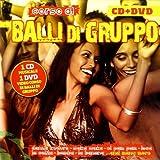 Corso Di Balli Di Gruppo (CD+DVD), Latin Music , Musica Latina, Summer,El Pam Pam , Bomba,...