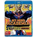 My Hero Academia: シーズン1