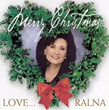 Merry Christmas, Love Ralna