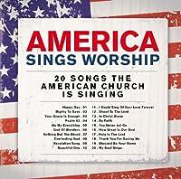 America Sings Worship