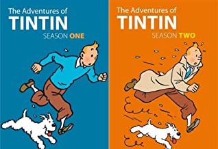 The Adventures of TinTin Seasons 1 and 2