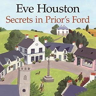 Secrets In Prior's Ford cover art