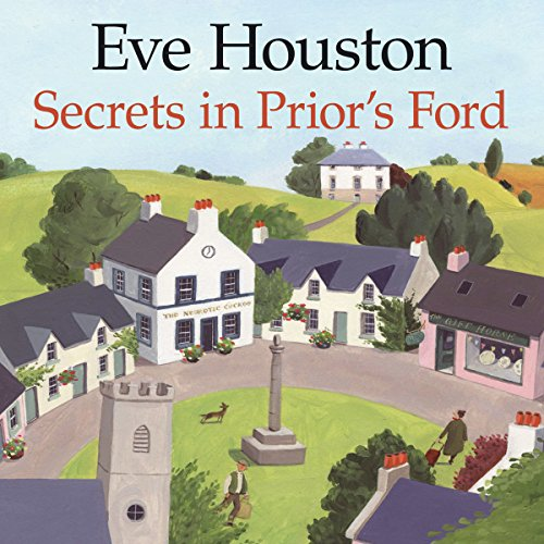 Secrets In Prior's Ford cover art