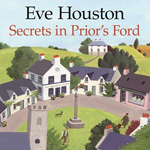 Secrets In Prior's Ford Titelbild