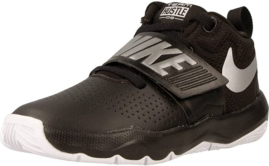 Amazon.com   Nike Kids' Team Hustle D 8
