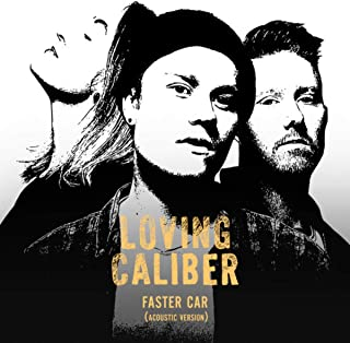 Faster Car (Acoustic Version)