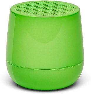 Lexon Mino Bluetooth Lautsprecher, Fluoreszierendes Grün