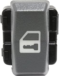Door Lock Switch compatible with Chevrolet C//K Full Size Pickup 95-02