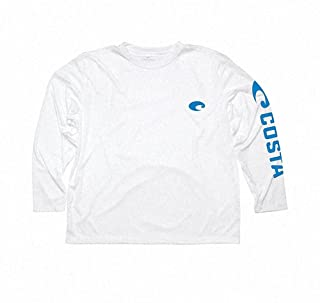 Technical Costa Long Sleeve Shirt