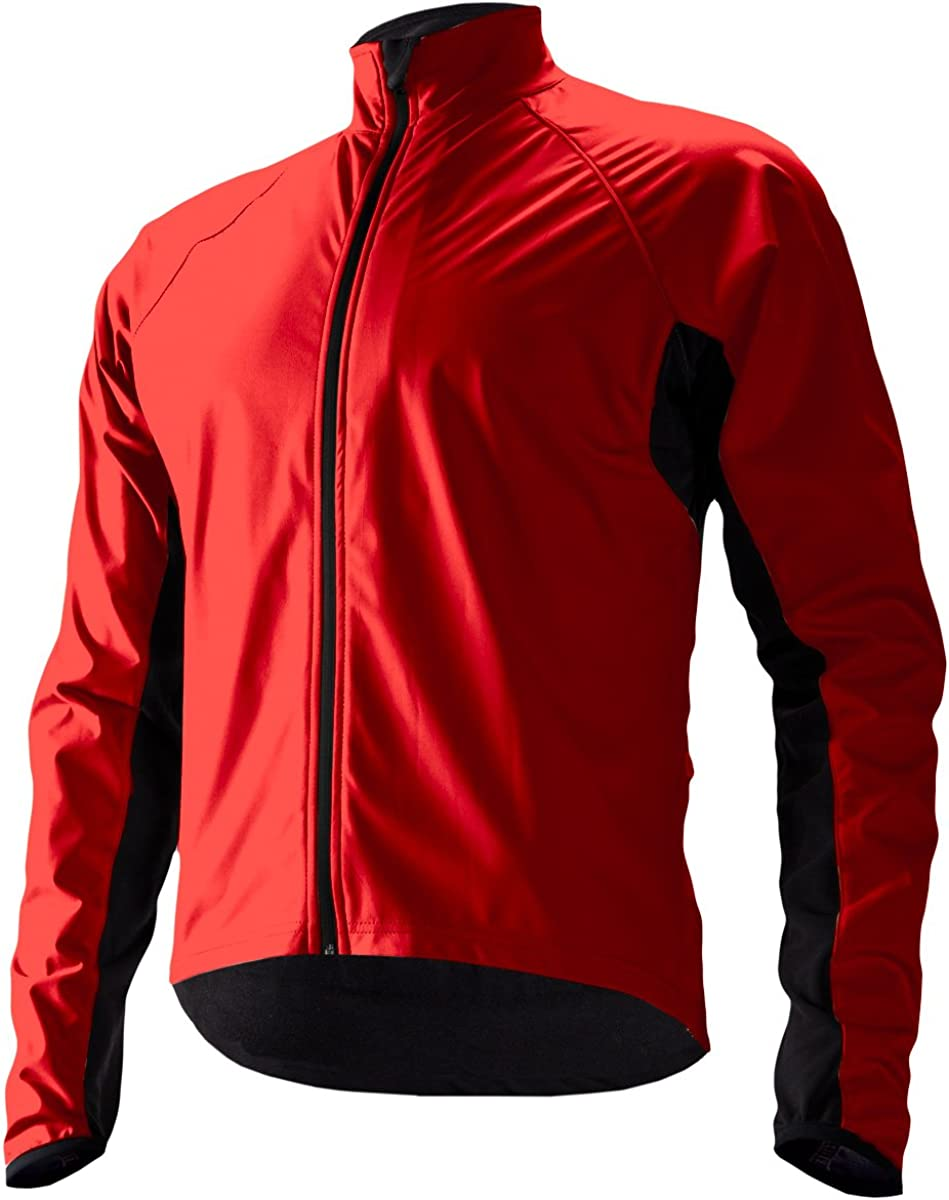 Cannondale Men's Sirocco Wind Jacket