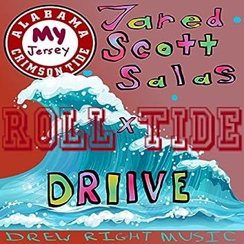 Roll Tide (My Jersey)