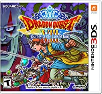 Dragon Quest VIII: Journey of the Cursed King - Nintendo 3DS [並行輸入品]
