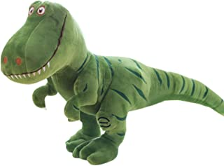 EE/_ DV/_ Cartoon Plush Dinosaur Animal Doll Pillow Soft Stuffed Toy Kids Birthday