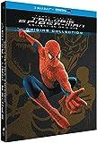 Trilogie 2 + Spider-Man 3 [Collection Origines Blu-Ray Bonus + Digital Ultraviolet]