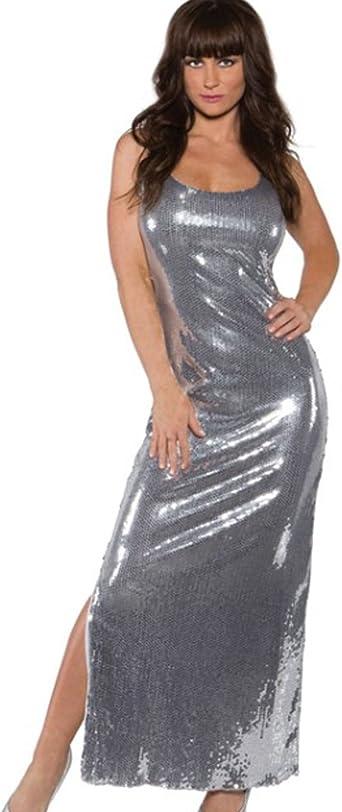 Sequin Costume Dress