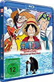 One Piece TV Special 1 - Episode of Ruffy - Abenteuer auf Hand Island [Blu-ray] [Alemania]