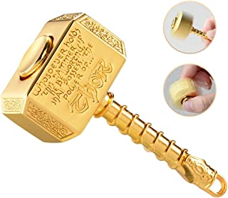 Fidget Spinners Metal, Hand Finger Spinner Hammer Cube 2 in 1 ,Fidgit Spinner,Fidget Cube Blocks Kids Adults Focus EDC ADH...