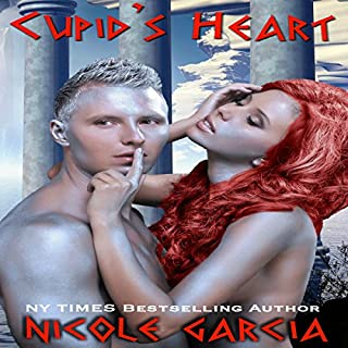 Cupid's Heart audiobook cover art