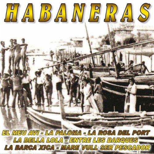 Amazon.com: Habaneras De Cadiz: Havana Xica: MP3 Downloads