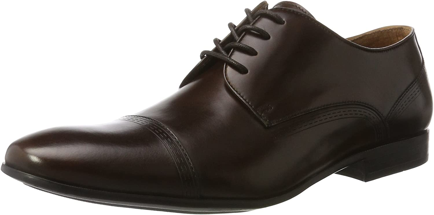 Kenneth Cole New York Men's Mix-ed Bag Oxford