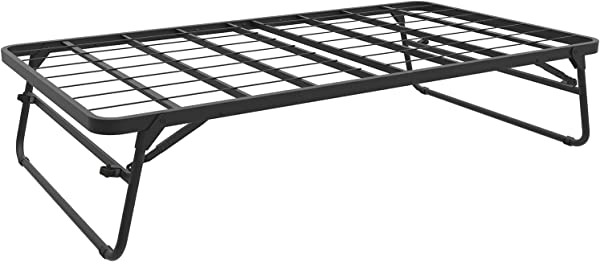 Glenwillow Home 1200001 Trundle Bed Black