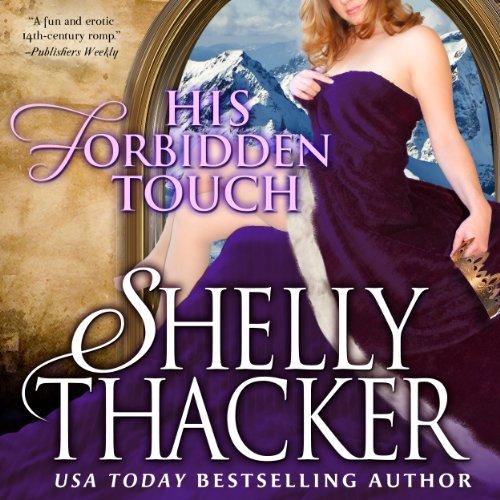 His Forbidden Touch Titelbild