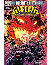 Guardians Of The Galaxy (2020-) #18 (English Edition)