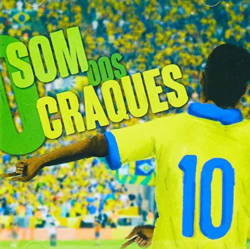 O Som Dos Craques [CD]