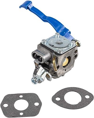 new arrival Husqvarna 590460102 Leaf Blower Carburetor Rebuild Kit new arrival Genuine Original outlet sale Equipment Manufacturer (OEM) Part outlet sale
