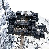 Factory Entertainment Game of Thrones Castle Black Sculpture