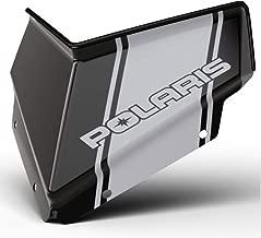 Genuine Pure Polaris Snowmobile AXYS Low Windshield Black pt# 2880385