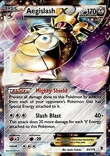 Best pokemon tcg aegislash ex Reviews