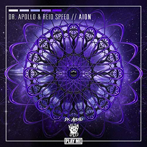 Dr. Apollo & Reid Speed