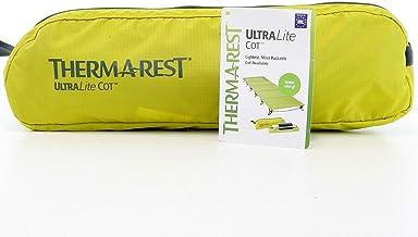 THERMAREST(サーマレスト) アウトドア用ベッド ラグジュアリーライト ウルトラライトコット [並行輸入品]