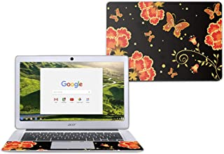 "MightySkins Skin Compatible with Acer Chromebook 14"" CB3-431 - Flower Dream 