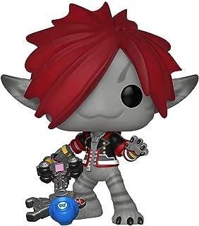 Funko Pop Disney: Kingdom Hearts 3 - Sora (Monster's Inc.) Collectible Figure, Multicolor