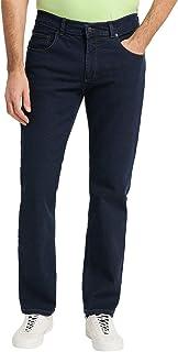 Pioneer Men's Ron Straight Jeans