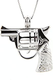 Best silver pendant mountings Reviews