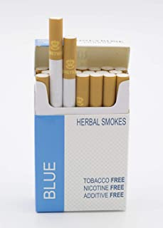Best tobacco free herbal cigarettes Reviews