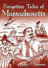 Forgotten Tales of Massachusetts