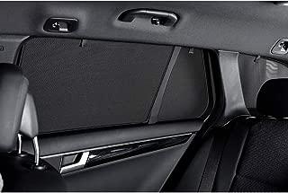 Audi A8 A 8 A-8L 4.2L S8 S 8 S8 Ext/érieur Pilier Chrome en Acier Inoxydable Postes Trim 2005 2006 Set 2004 2007 2008 2009 2010