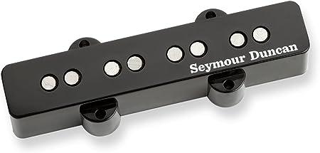 Seymour Duncan Hot Jazz Bass SJB-2 / Seymour Duncan SJB-2b Hot セイモア ダンカン ジャズベース ピックアップ ブリッジ リア用 ◆並行輸入品◆